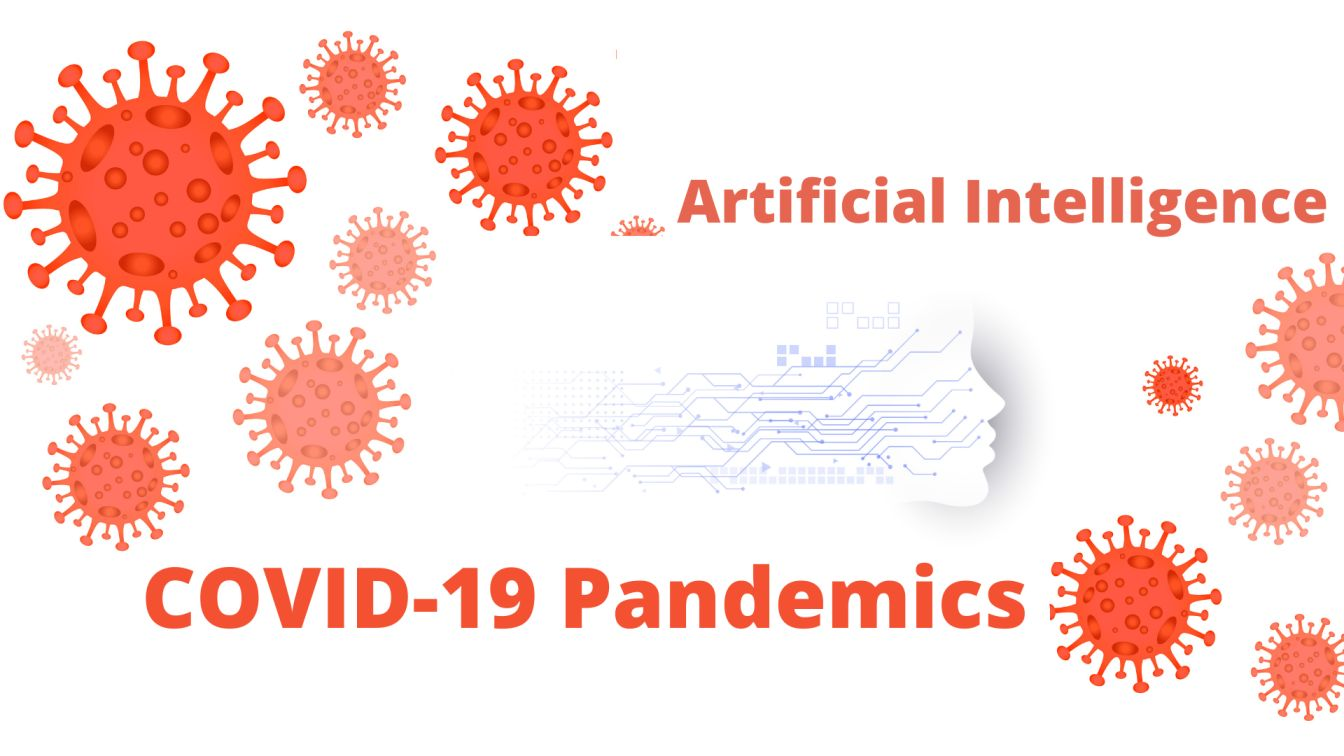 AI will help to fight COVID-19