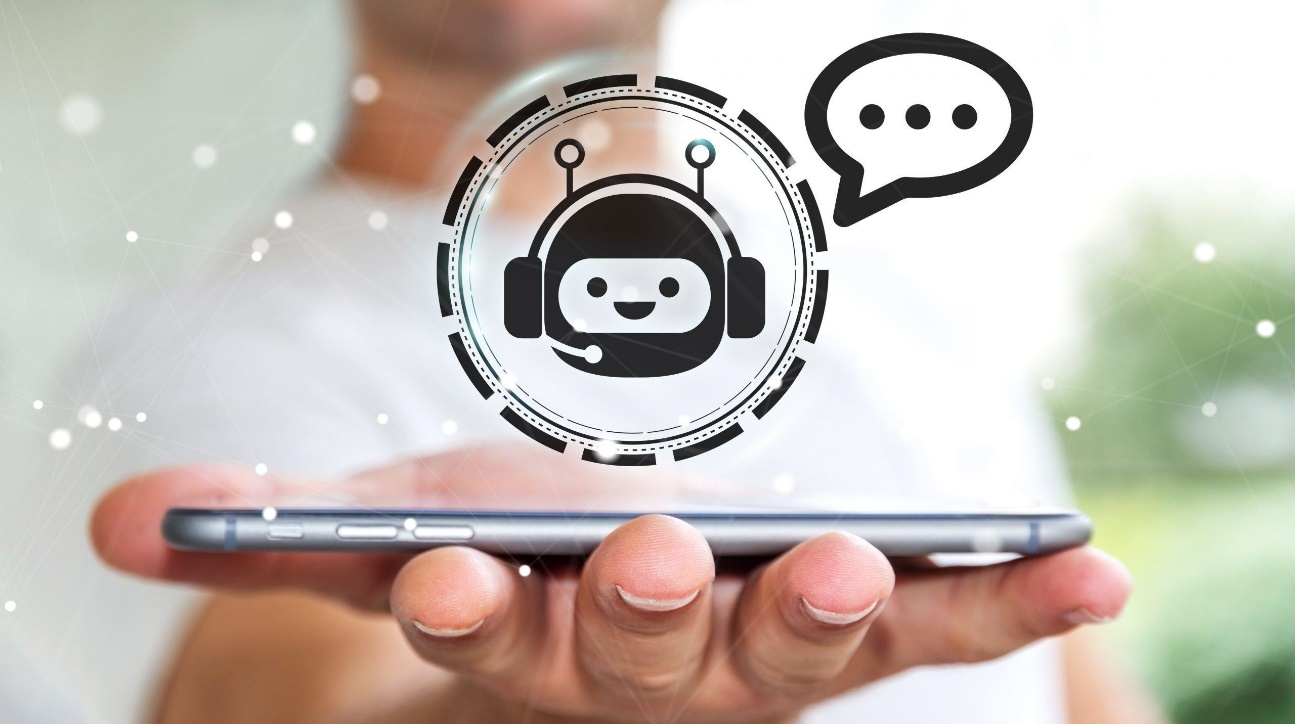 how chatbot work