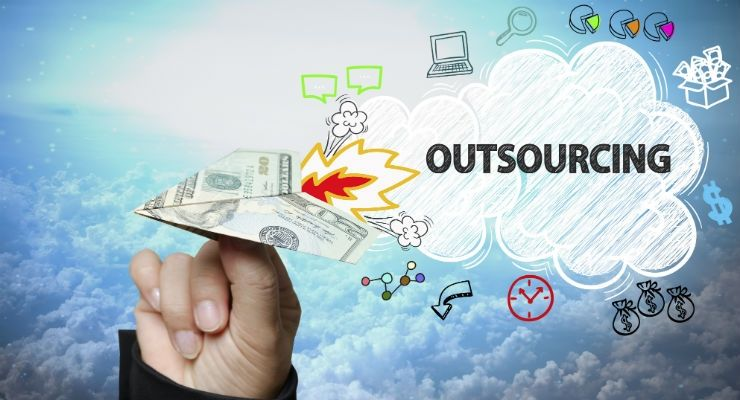 Focus on Core Business and Outsource Operations!