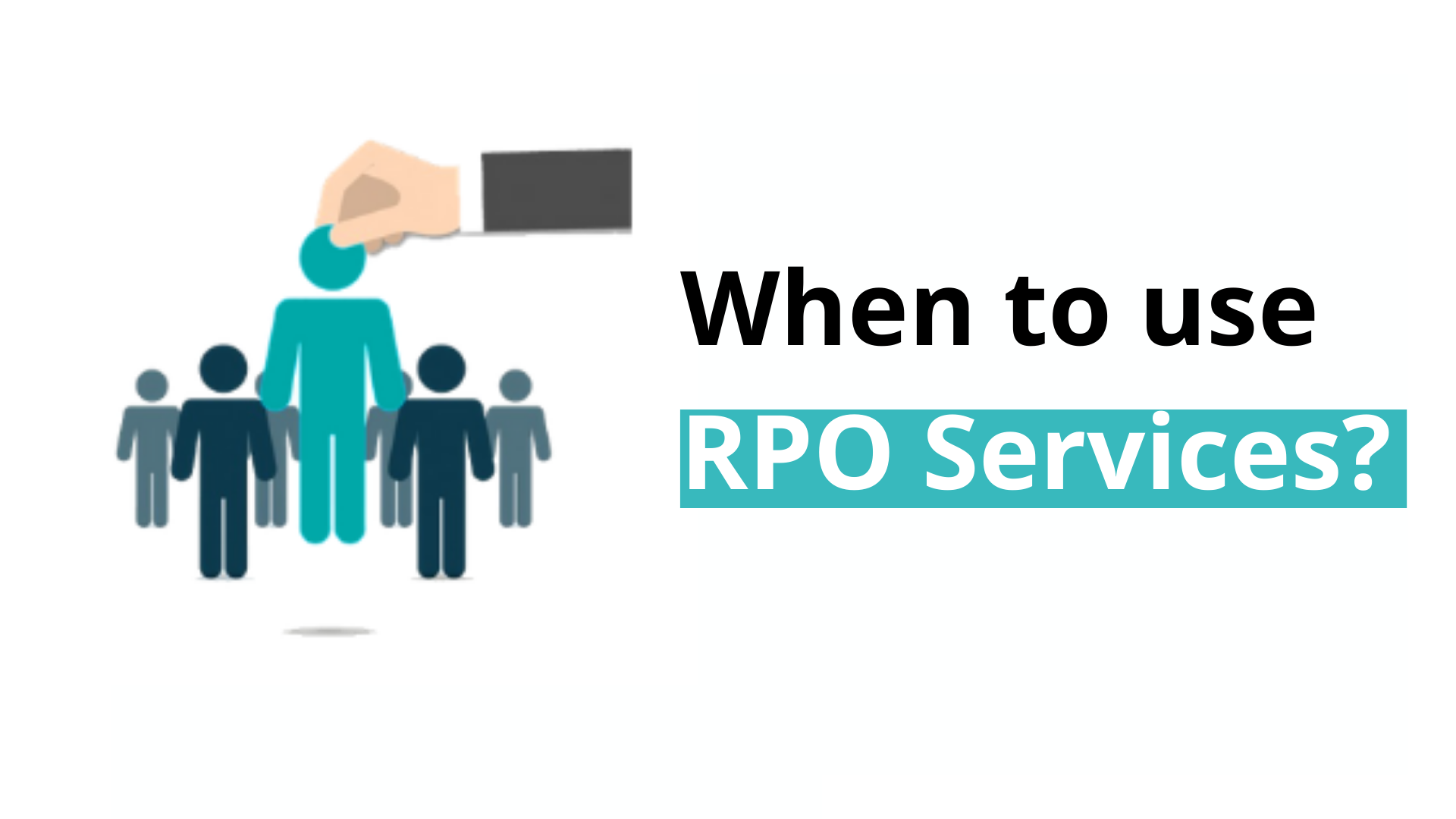 When to use RPO services?