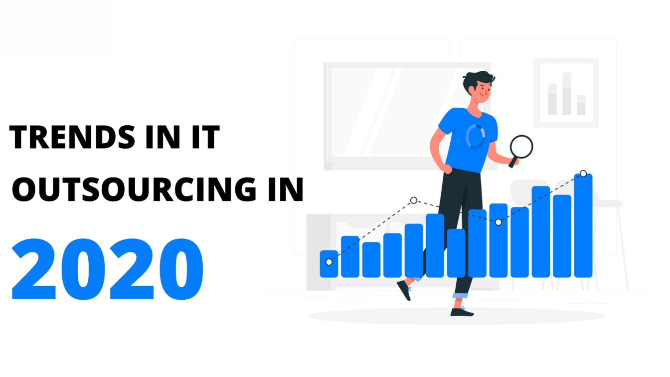 Trends In IT Outsourcing