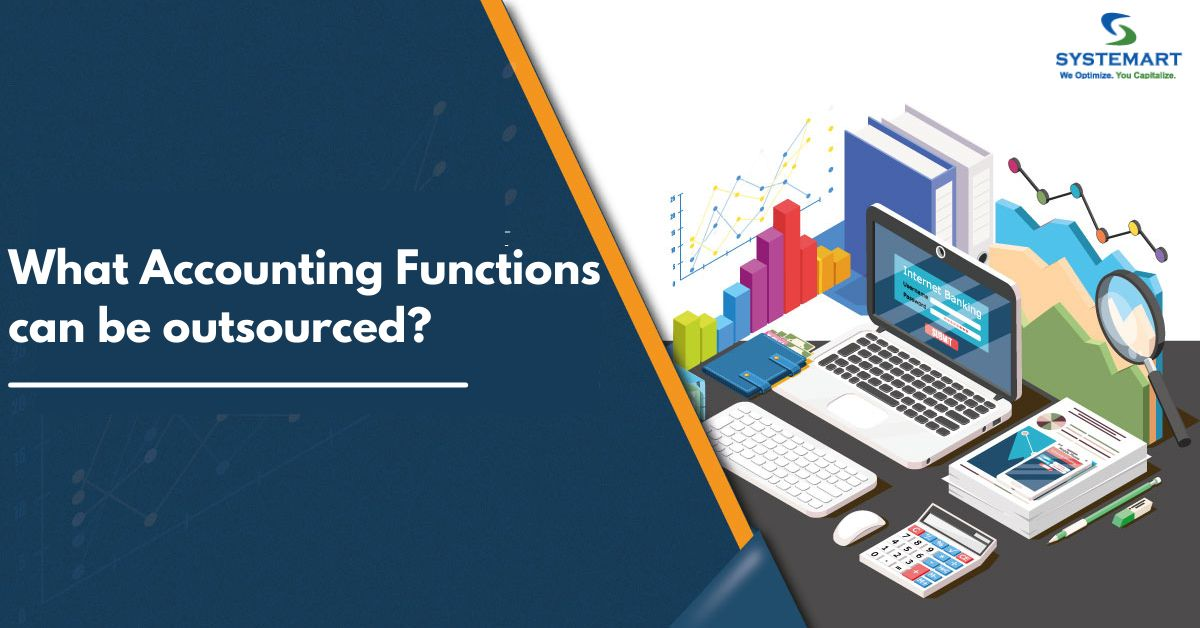 What Accounting Functions can be outsourced?