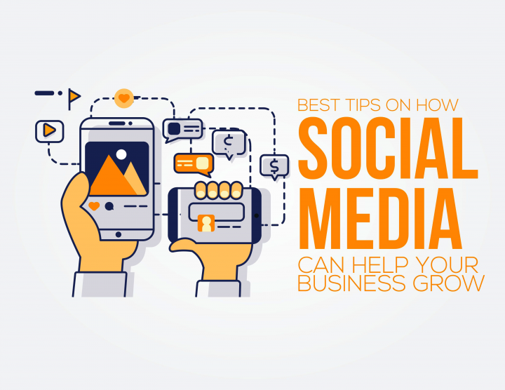 How Can Social Media Help Business?