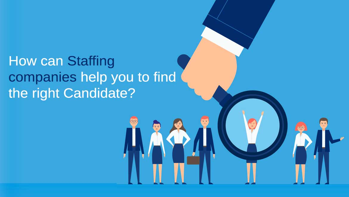 find the right candidate